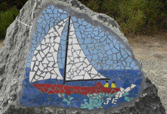 Edithburgh Mosaic Trail